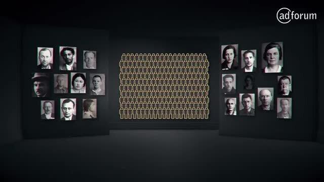 GULAG History Museum: Survivors