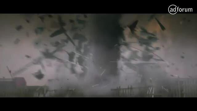 Krispy Kreme - Tornado