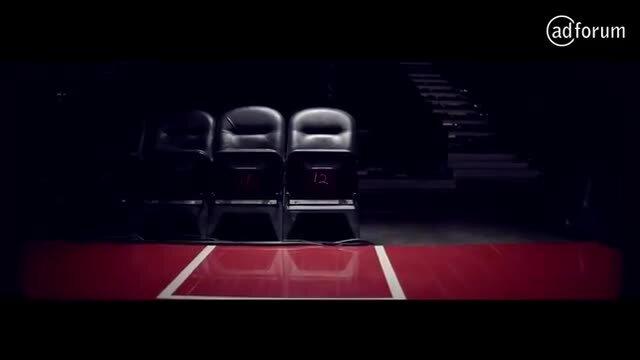 Courtside Seat A12 – Tim Hortons Presents Toronto Raptors Superfan Nav Bhatia
