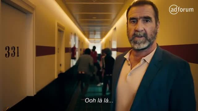 Eric Cantona's cultural guide to Madrid