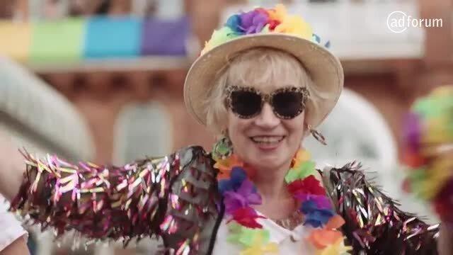 Brighton Pride 2019 - Proud United