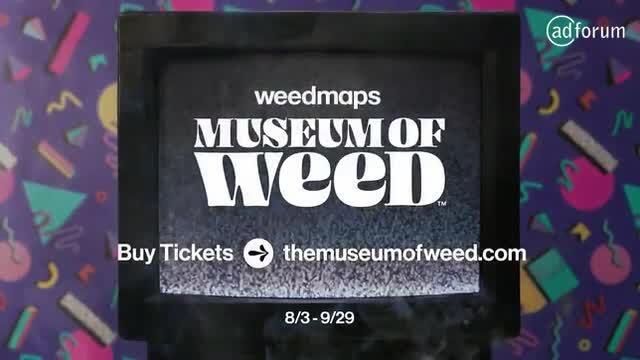 The Weedmaps Museum of Weed