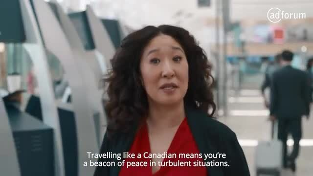 Travel Like a Canadian