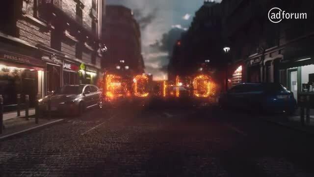 Echos (132s)