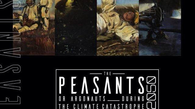 The Future Peasants (Print)