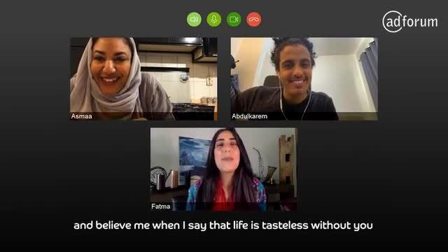 Ramadan 2020: Heroes at Home