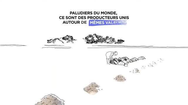 Paludiers du Monde (Brand Film)
