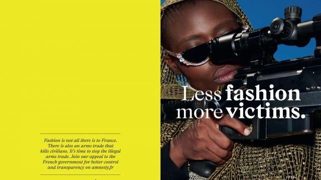 Fashion & Arms