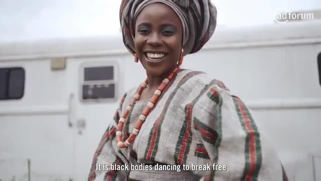 The Nigerian Spirit
