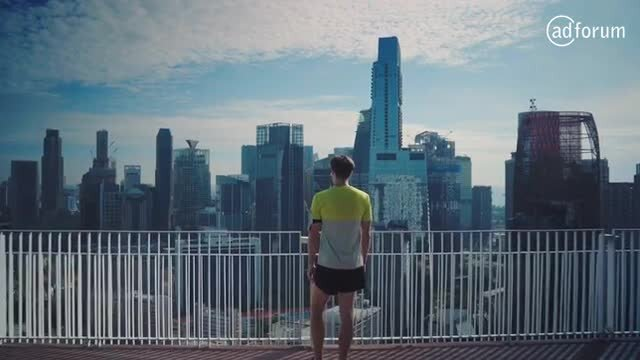 Running Stories - Turning running routes into immersive experiences