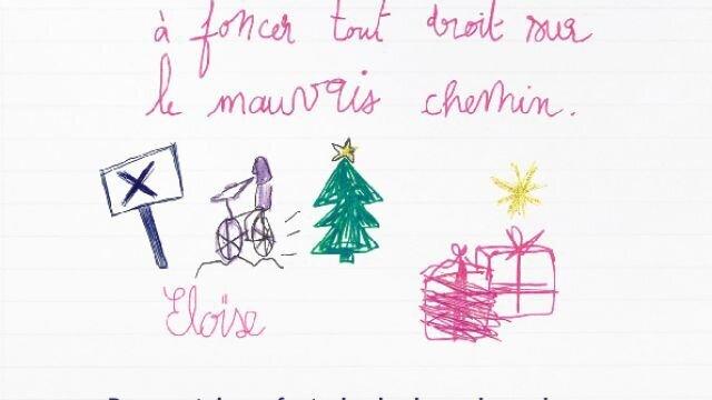 La Lettre au Père Noël 1