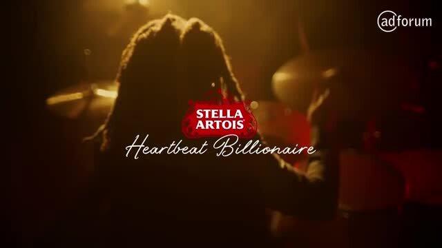 Heartbeat Billionaire