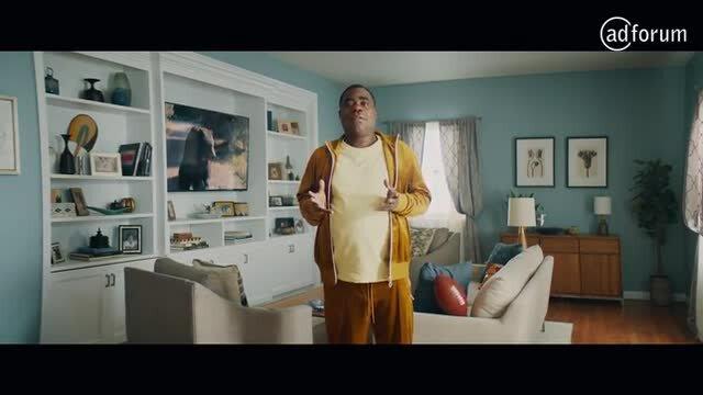Rocket Mortgage Super Bowl LV Teaser