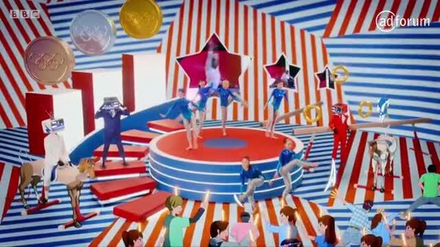 Tokyo 2020 Olympics Trailer