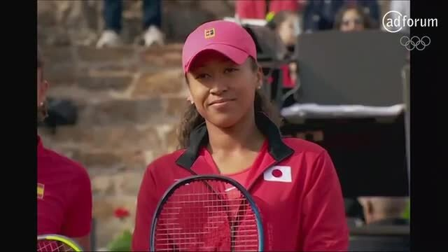 """""""If you don't fit the expectation, change it"""" Naomi Osaka"""