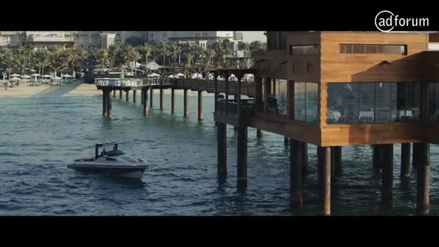 Dubai: A Five Star Mission