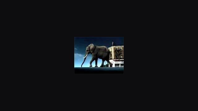 Pachyderm - Big/Little