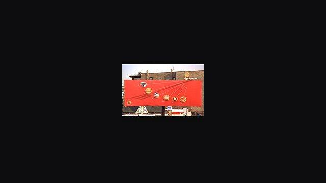 Sundial (Video)