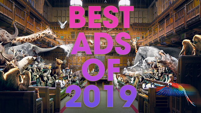 Best ads of 2019