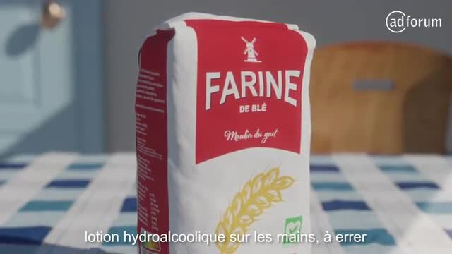 Vive La France! Best of French Ads 2020