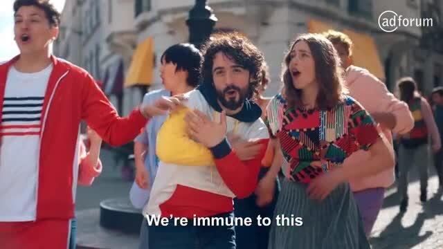 Top Viewed Ads of the Month - October
